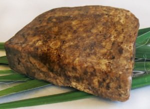 Image result for raw african black soap